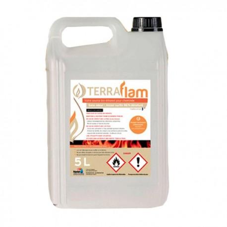 Bioetanol Premium 96º